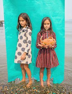 Featurekins // Sea Dreams | Babiekins Magazine