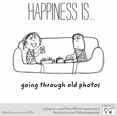 one of my special interests.going through old photos! Happiness is going through old photos. Make Me Happy, Happy Life, Are You Happy, I'm Happy, Photos Vintage, Old Photos, Finding Happiness, Joy And Happiness, Happy Moments