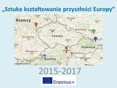 Fanpage der Projektgruppe aus Polen