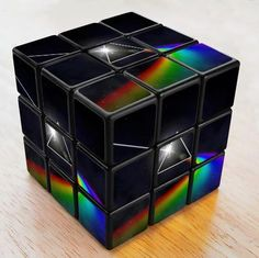 I WAAAAAAAAAAAAAAAAAAAAAAAAAAAAAANT IT! Pink Floyd's The Cube