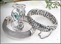 Great sterling silver jewelry and the company that produces it!!