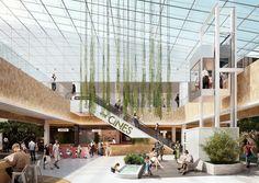 1518 – Equinoccio Mall