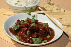 """V kuchyni vždy otevřeno ...: Kanec """" Asiat """".... https://inkitchenopen.blogspot.cz/2014/03/kanec-asiat.html"""