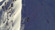 Photo aérienne - Alpes du sud  www.flytem.fr