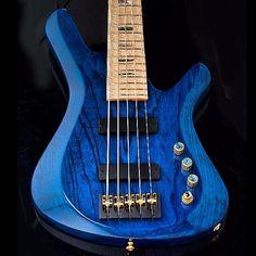 Kiesel Guitars Carvin Guitars - Vanquish