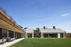 Gallery - Pierson's Way / Bates Masi Architects - 1