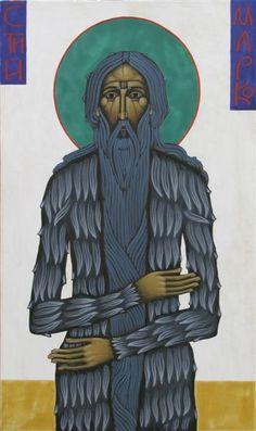 ,,Св.Марко Трацький,,2008 Danylo Movchan