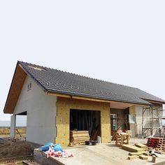Mexi Homes helps you choose the perfect turnkey house prices and projects. Modern Family House, Steel Structure, Building A House, Lighting, Metal, Outdoor Decor, Projects, Home Decor, Houses