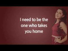 One Last Time - Ariana Grande [Lyrics on Screen]