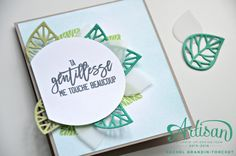 Entre les branches - le retour - Don't Worry, Be Crafty! Handmade Greetings, Greeting Cards Handmade, Stampin Up Catalog, Stamping Up, Stampin Up Cards, Making Ideas, Birthday Cards, Card Making, Paper Crafts