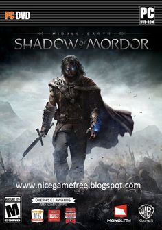 Middle-earth: Shadow of Mordor is an open world action-adventure video game set within Tolkien's legendarium, developed by Monolith Productions and published by Warner Bros. Interactive Entertainment.  More Game Free Download:: http://nicegamefree.blogspot.com/