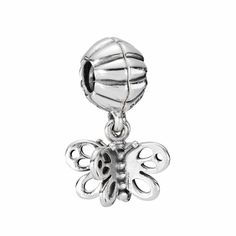 <hr><br />PANDORA best friends forever dangle charm in sterling silver.<br /><ul><li><strong>Style #: </strong>790531</li></ul><br />