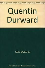 Image result for quentin durward by sir walter scott