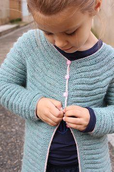 Ségur girl, pattern by Cléonis