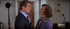 Bond & Moneypenny in For Your Eyes Only Roger Moore, For Your Eyes Only, James Bond, Over The Years, The Man, Behind The Scenes, Celebrities, Board, Celebs