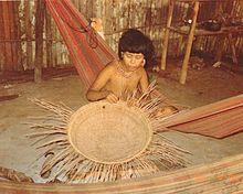 Povos indígenas do Brasil – Wikipédia, a enciclopédia livre