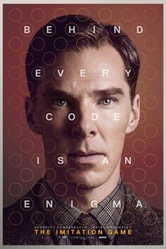 2015 Oscar nominations - The Imitation Game - click through for the full list