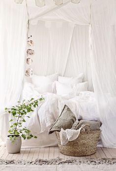 Soft dreamy home | Daily Dream Decor