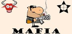 Voici un jeu sur le thème de la mafia pour les groupes ados, c'est un jeu qui se base sur le jeu des loups-garous de Thiercelieux, il faut un minimum de ...