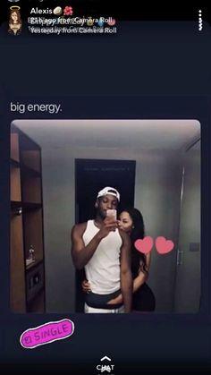 Freaky Relationship Goals Videos, Relationship Pictures, Couple Goals Relationships, Relationship Goals Pictures, Black Love Couples, Cute Couples Goals, Couple Goals Tumblr, Fille Gangsta, Couple Goals Cuddling