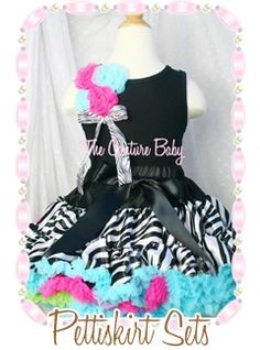 Be sure to see our cute baby girl clothes. Get more decorating and shower ideas at http://www.CreativeBabyBedding.com
