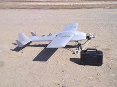 YX2无人机(YX2無人機)。中華人民共和国のZWYX YX(北京中纬宇翔航拍技术有限公司)によって開発された産業向けの飞行器(飛行体)とのこと。信頼性が高く操縦性も良好だと宣伝されている。最高速度は160km/h。