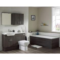 22 delightful bathroom pack offers images cloakroom suites rh pinterest com