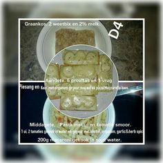 28 28 Dae Dieet, Dieet Plan, 28 Days, Fat Burner, Afrikaans, Herbs, Diet, How To Plan, Herb