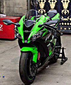 """Motorcycles and more: """"Kawasaki Ninja"""" - Cars & Motorcycles, .- Motorcycles and more: """"Kawasaki Ninja"""" – Cars & Motorcycles that I love – … – Beautiful Motorcycles – - Kawasaki Ninja Bike, Motos Kawasaki, Kawasaki Zx10r, Kawasaki Motorcycles, Cars Motorcycles, Moto Ninja, Ninja Motorcycle, Moto Bike, Motorcycle Quotes"""