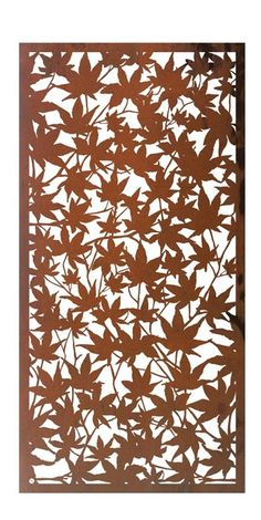 Foliage Screen