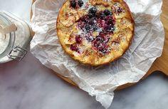 Pannenkoekendag 2.0 met de family-pancake-pie! - healthyfoodlove
