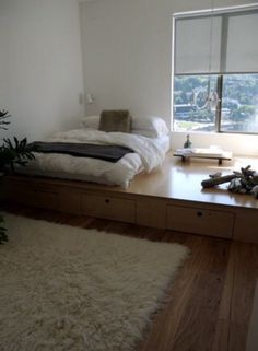 8 Brisk Cool Tips: Minimalist Bedroom Wall Inspiration minimalist home office apartment therapy.Minimalist Home Facade Architecture minimalist bedroom decor life.Minimalist Decor With Color Coffee Tables. Minimalist Bedroom, Minimalist Home, Minimalist Interior, Minimalist Shelving, Home Bedroom, Bedroom Decor, Ikea Bedroom, Bedroom Loft, Bedroom Wall