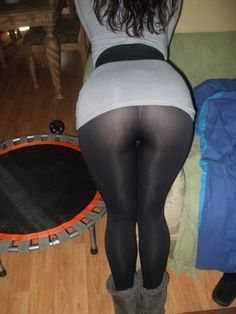 Hot girls in yoga pants (13)