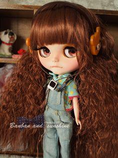 Custom blythe by Juju99 P1312040_副本