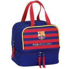 PORTAMERIENDAS F.C. BARCELONA  Este artículo pertenece a la nueva colección 2016 del f. c. barcelona , lo encontrará en nuestra tienda on line de complementos  www.worldmagic.es