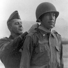 Sgt. Phil Coon (Muscogee Creek) was a machine gunner with the 31st Infantry Division who survived the Bataan Death March in the Philippines during World War II.