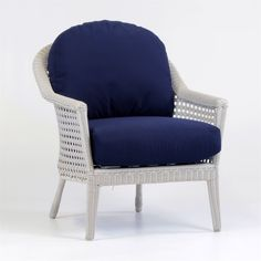 Shop South Sea Rattan & Wicker Furniture South Sea Rattan & Wicker Furniture 75601 Monaco Arm Chair at ATG Stores. Browse our outdoor lounge chairs, all with free shipping and best price guaranteed.