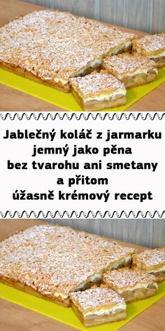 Cereal, Sandwiches, Food And Drink, Sweets, Breakfast, Cake, Desserts, Recipes, Feather