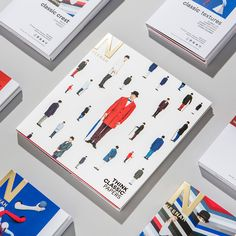 World's premier paper brand Neenah commissioned Washington-based firm Design Army to work on their biggest rebrand ever.
