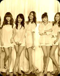 1043 Best Girls Generation 少女时代 Snsd Images Girls