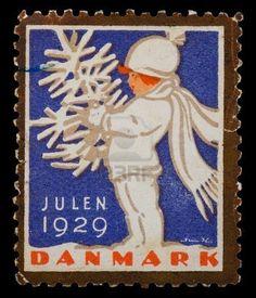 .1929 stamp