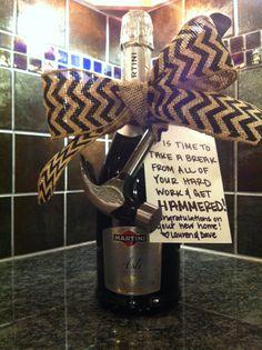 Housewarming gift!