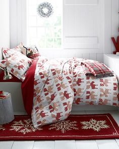 Chrismoose Flannel Sheets ( I so want these!) | It's the most ...