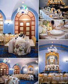 Luxurious Modern Wedding at Condado Vanderbilt