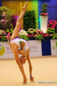 # Alexandra Soldatova (Russia) # Corbeil-Essones, France #