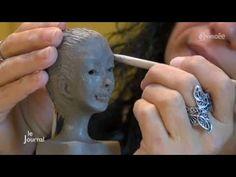 Poterie: Découverte du raku avec Roselyne Montassier-Cormier