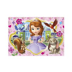 Princess Peach, Disney Princess, Sofia The First, 3 In One, Puzzles, Disney Characters, Fictional Characters, Dashboards, Block Play