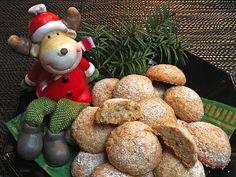 Weihnachtsbällchen, ein raffiniertes Rezept aus der Kategorie Kekse & Plätzchen. Bewertungen: 109. Durchschnitt: Ø 4,5.