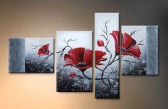 Image result for najljepše umjetničke slike cvijeća