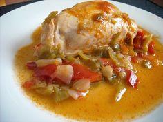 mis recetas de cocina: COCINA ARAGONESA